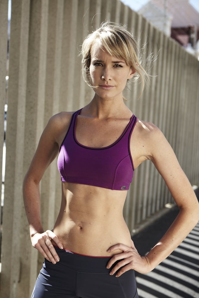 The Ultimate Workout For Runners - Runner's World