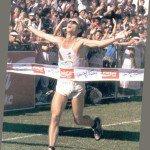 Bruce Fordyce Win