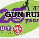Gun Run 2012