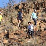PG Glass Vlakvlark Trail Run2013