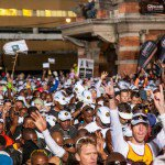 Photo 2012 Comrades Marathon Start