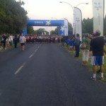 Sasol Marathon 20131