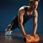 plank-with-foam-roller