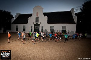 Merrell Night Series Race Report