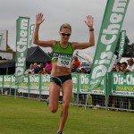 Dis-Chem Half Marathon2014