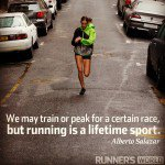 Running Motivational Quote