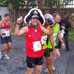 Pirates Half Marathon