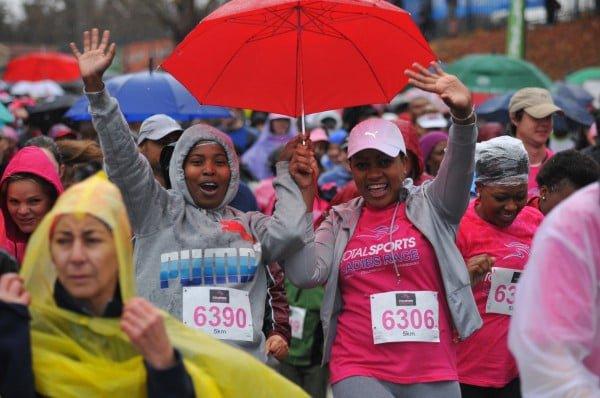Totalsports Ladies Race JHB by Jetline Action Photo