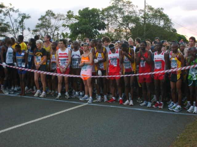 Forest 10km Run/Walk