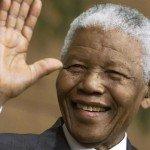 Mandela Day Marathon