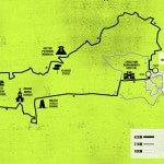 Soweto Marathon Route