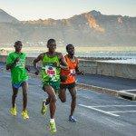 Leapfrog Gordon's Bay Half Marathon & Labourwise 10km1