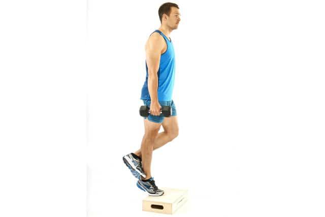5 Quick Exercises To Prevent Shin Splints - Runner's World