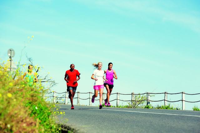 Runnerss