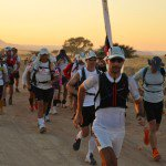 The Namib Desert Challenge1