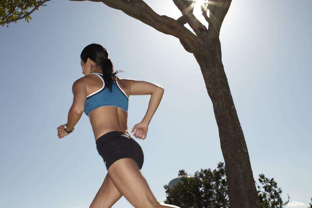 Workout header