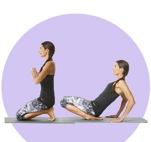 8 yoga poses for runners  runner's world