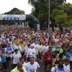 Deloitte Pretoria Marathon & Half Marathon 20131