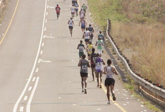 event mandela marathon