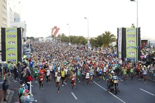 RW Race Calendar - Runners World