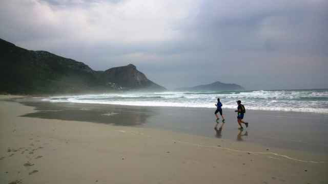 Strandloper Trail Run – Noordhoek