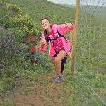 Battle Up Blaauwberg Hill Trail Run