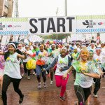 The Color Run Polokwane
