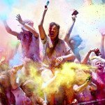 The Color Run Potchefstroom