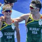 Olympic athletics - Day three - Rio - Brazil