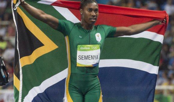 Olympic athletics - Day eight - Rio - Brazil