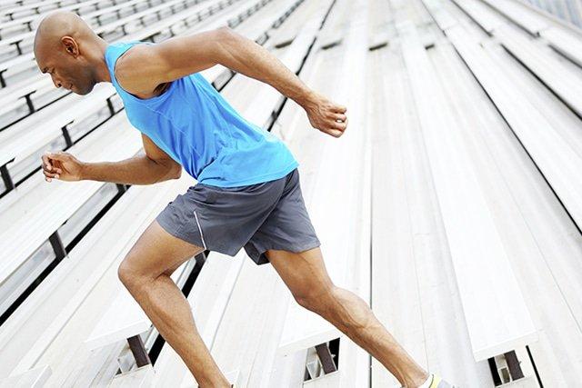 Quick Fix 20-minute Running Workouts - Runner's World