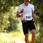 Cascade Country Manor Trail Run