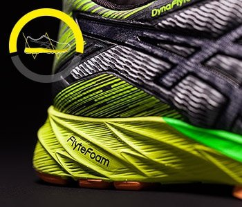 Continuous cushioning