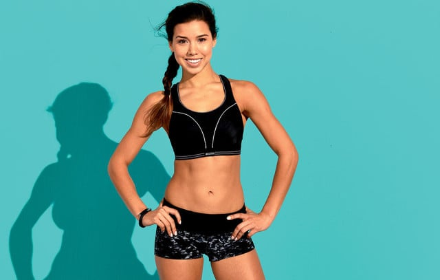 Finding The Perfect Sports Bra 101!