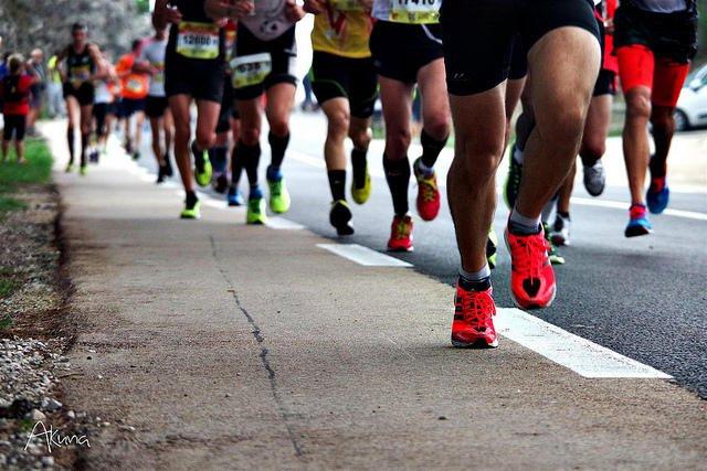 Runer S World Best Shoes For Heavy Runners