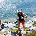 Ryan Sandes on Table Mountain © Kolesky/Nikon/Red Bull Content Pool