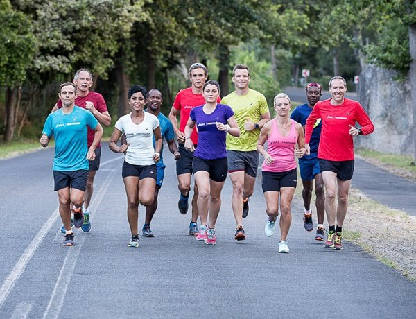 Entries to the ASICS FrontRunner Programme are now open!