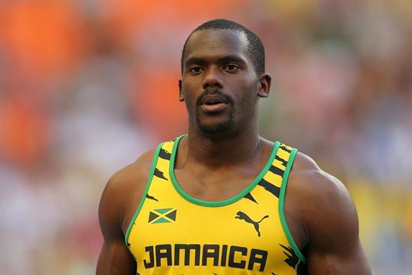 Nesta Carter - IAAF
