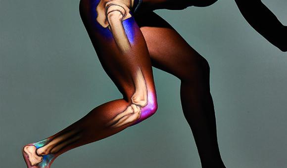 RW MBD MAIN. BONES OF THE LEG