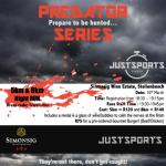 Predator Series 2