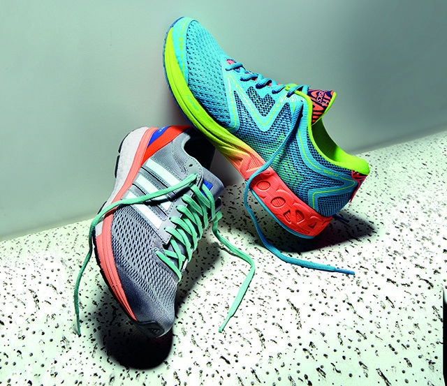 5 Best Shoe Combos To Smash That PB