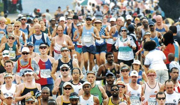 Image from Comrades Marathon Association.