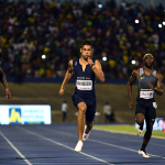 Image courtesy of IAAF, (AFP / Getty Images) © Copyright