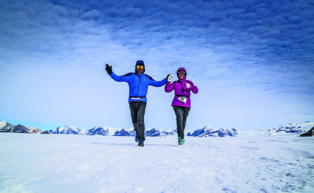 Antarctic Ice Marathon.com