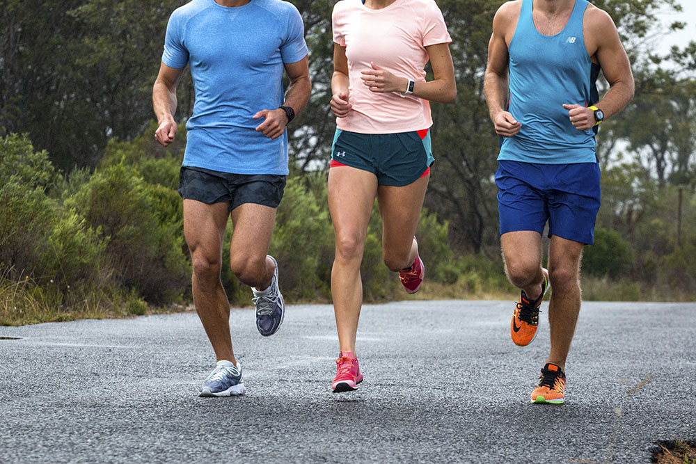 6 Beginner Running Tips To Help You Get Started!