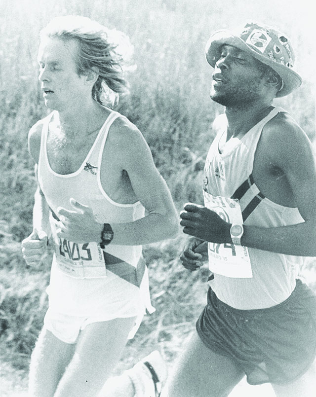 Image courtesy of the Comrades Marathon Association