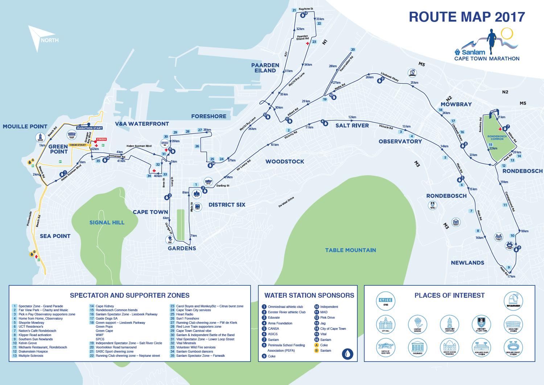 Cape-Town-Marathon-route-2017