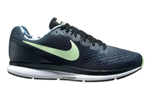 finest selection 3858b cf9ad GEAR CHECK: Nike Air Zoom Pegasus 34 - Runner's World