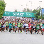 Image from the Soweto Marathon Facebook Page.