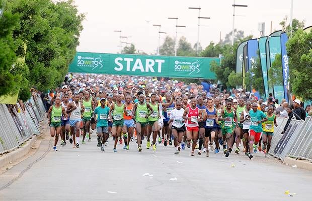 SOWETO MARATHON: All You Need To Know